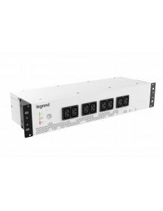 UPS Legrand Keor PDU monofazat 800VA/480W 8x IEC C13