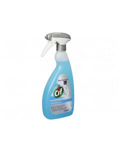 Detergent geamuri & suprafete Cif, 750 ml