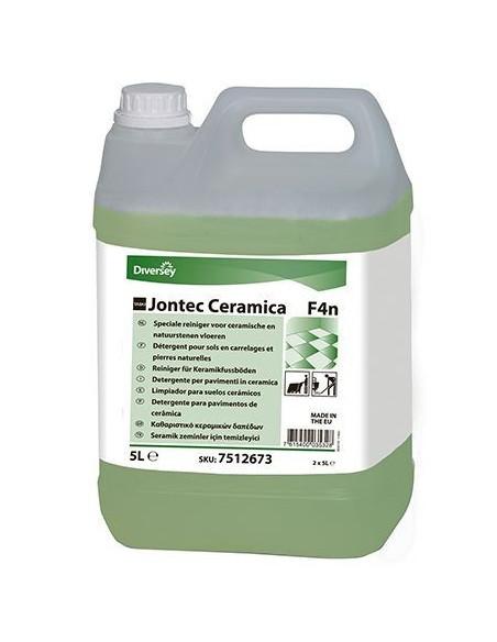 Detergent pardoseli ceramica Jontec Ceramica, 5 L