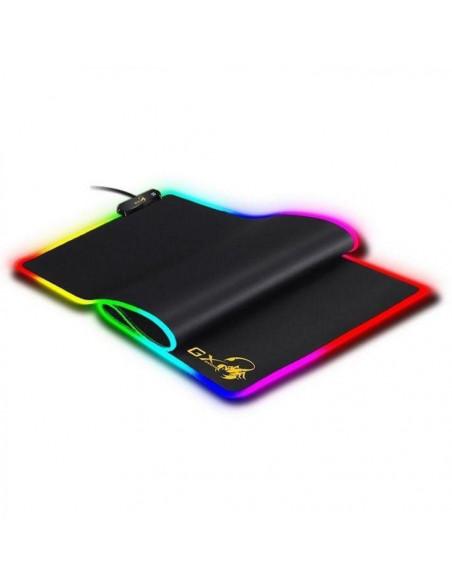 Genius Mouse Pad Gaming GX-Pad 800S RGB RGB Soft Gaming Mouse