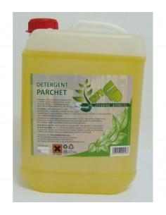 Detergent parchet, 5 L