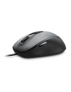 Mouse Microsoft Comfort 4500 Wired BlueTrack 5 Butoane For