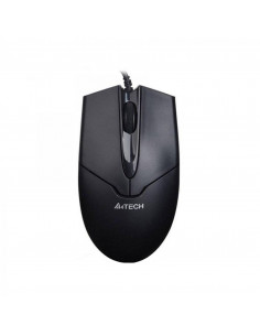 Mouse A4tech wired optic USB OP-550NU-1 V-track Padless USB