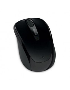 Mouse Microsoft Mobile 3500 Wireless Blue Track USB For
