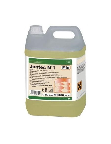 Detergent pardoseli Jontec No 1, 5 L