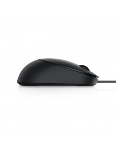 Dell Mouse MS3220 Wired - USB 2.0 5 buttons Movement Resolution