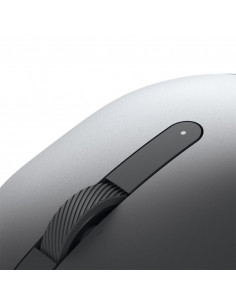 Dell Mouse MS5120W Wireless 7 buttons Wireless - 2.4 GHz