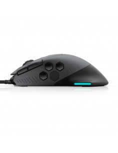 Dell Alienware RGB Gaming Mouse AW510M