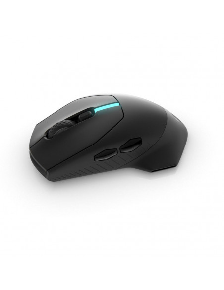 Dell Alienware Wireless Gaming Mouse AW310M Wireless Optical
