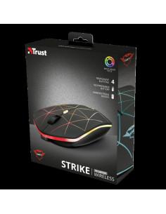 Mouse fara fir Trust GXT 117 Strike Wireless Gam Mouse
