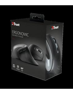 Mouse fara fir Trust Verro Ergonomic Wireless Mouse