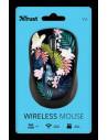 Mouse fara fir Trust Yvi Wireless Mouse - parrot