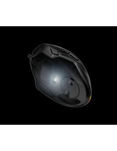 Mouse cu fir Trust GXT 165 Celox RGB Gaming Mouse