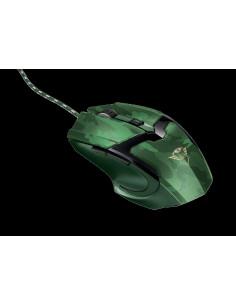 Mouse cu fir Trust GXT 101D Gav Gaming Mouse - jungle camo