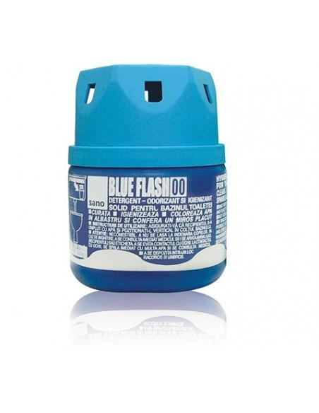 Odorizant WC solid Sano Blue 200g