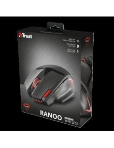 Mouse fara fir Trust GXT 130 Ranoo Wireless Gaming Mouse