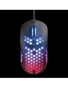 Mouse cu fir Trust GXT 960 Graphin Ultra-lightweight Gaming