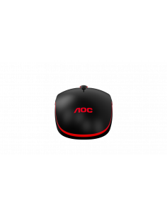 Mouse Gaming AOC GM500 Tip mouse Cu fir Interfata mouse USB