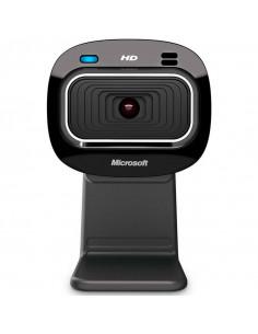WebCam PC Microsoft LifeCam HD-3000 HD negru