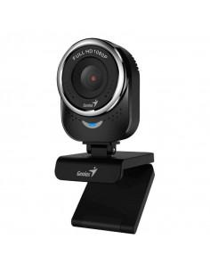 Genius QCam 6000 Webcam 2Mpx 1080p Full HD