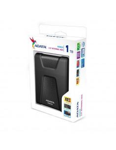 HDD extern ADATA 2Tb HD650 2.5 USB3.0 negru