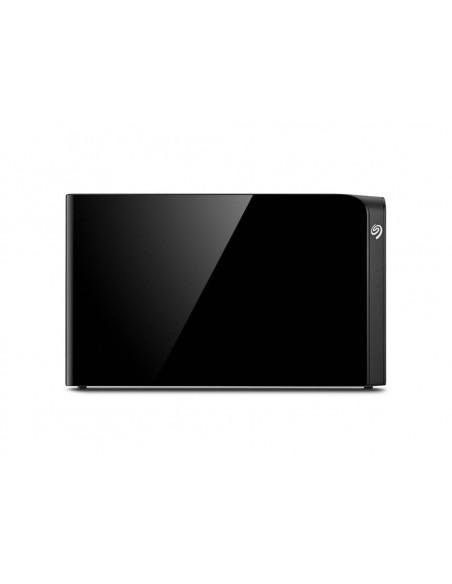 HDD extern Seagate 4TB Backup Plus Hub 3.5 USB3.0 negru