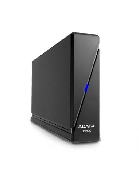 HDD extern ADATA 2TB HM900 3.5 USB 3.0 Negru