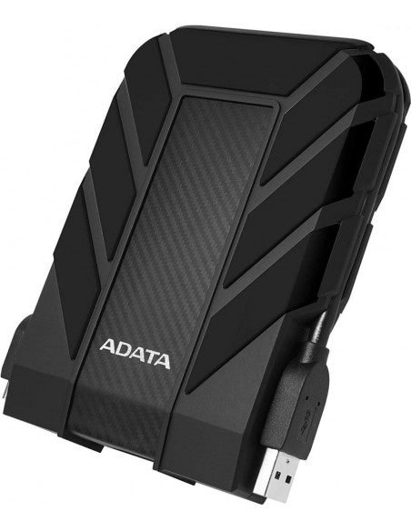 HDD extern ADATA 5TB HD710 2.5 USB3.1 negru