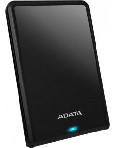 HDD extern ADATA 1TB HV620S 2.5 USB3.1 Negru Slim