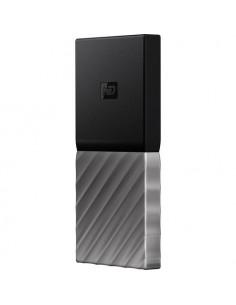 SSD extern WD 512GB My Passport 2.5 USB 3.1 Read speed: up to