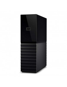 HDD extern WD My Book 10TB 3.5 USB 3.0 Password protection with