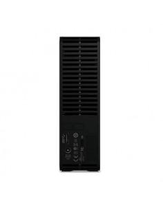 HDD extern WD Elements 10TB 3.5 Black USB 3.0 Negru