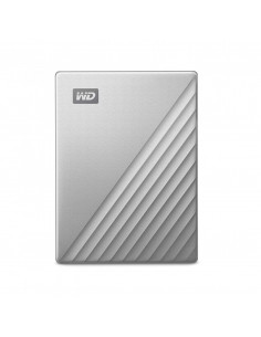 HDD Extern WD My Passport Ultra 2TB 2.5 USB 3.0 Argintiu