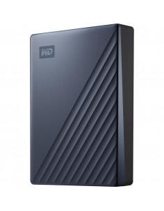 HDD Extern WD My Passport Ultra 4TB 2.5 USB 3.0 Albastru
