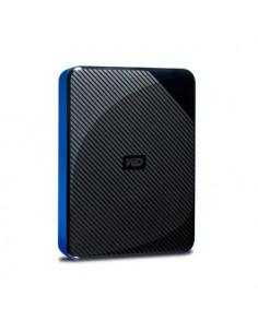 HDD extern WD Gaming drive PS4 2TB 2.5 USB 3.0 Negru