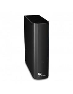 HDD extern WD Elements 8TB 3.5 USB 3.0 Negru