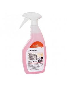 Detergent Sani 4 in 1, 750ml