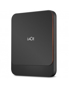 SSD extern Lacie Portable SSD 2TB 2.5 USB 3.0 Read speed: up to