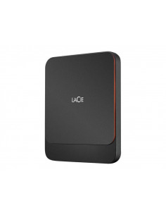 SSD extern Lacie Portable SSD 500GB USB 3.0 Read speed: up to