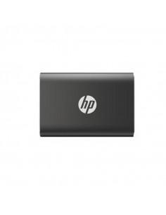 SSD extern HP P500 500GB 2.5 USB 3.1 Type-C Negru