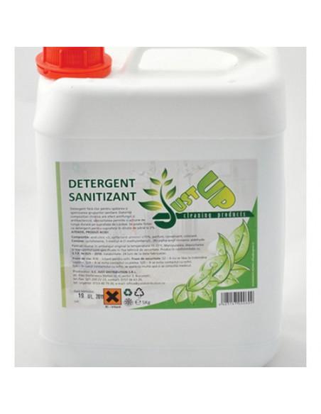 Detergent sanitizant, 5 L