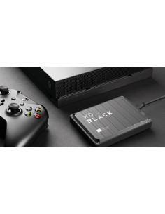 HDD extern WD Black P10 Game Drive 2TB 2.5 USB 3.0 compatibil