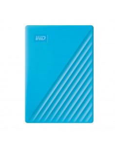 HDD extern WD My Passport 2TB 2.5 USB 3.2 compatibil cu Windows