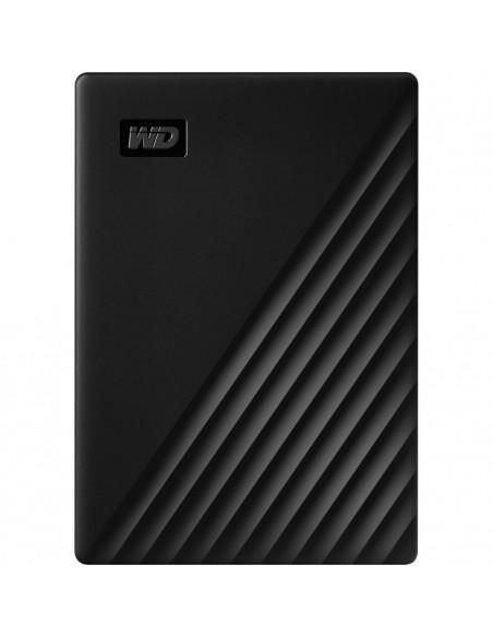 HDD extern WD My Passport 4TB 2.5 USB 3.2 compatibil cu Windows