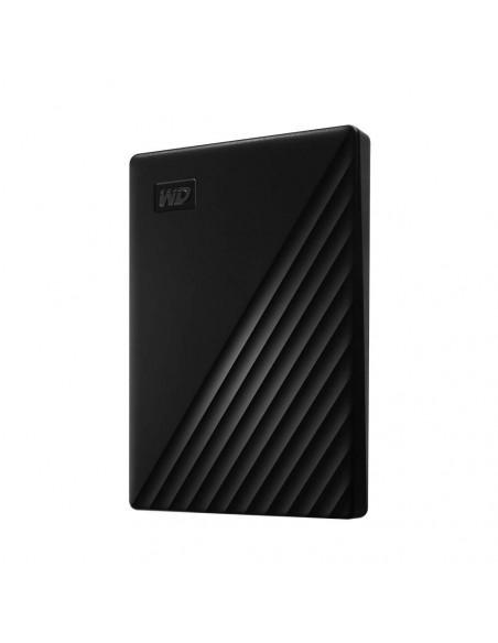 HDD extern WD My Passport 1TB 2.5 USB 3.2 compatibil cu Windows