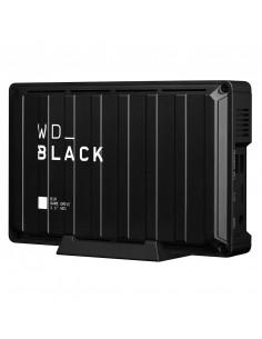 HDD Extern WD Black D10 Game Drive 8TB 3.5 USB 3.2 Gen1 7200 RPM