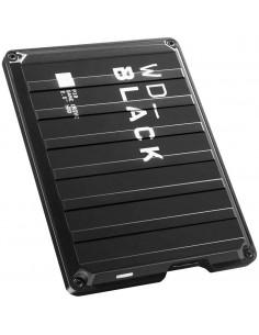 HDD extern WD Black P10 Game Drive 5TB 2.5 USB 3.2 compatibil