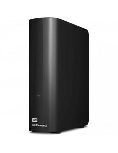 HDD extern WD Elements 12TB 3.5 USB 3.0 Negru