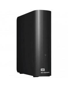 HDD extern WD Elements 14TB 3.5 Black USB 3.0 Negru