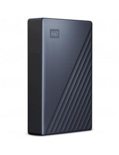 HDD Extern WD My Passport Ultra 5TB 2.5 USB 3.0 Albastru